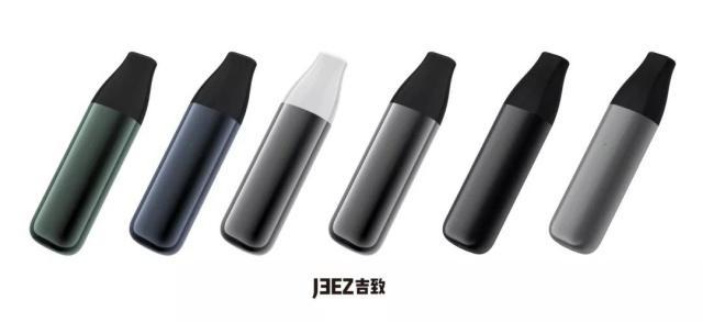 口粮之家 JEEZ吉致二代可注油小烟 2020新品拆箱细节展示